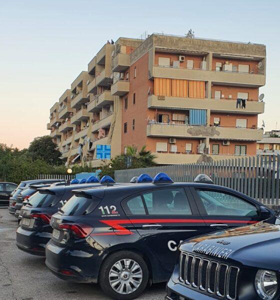 Spaccio Corso Italia Anzio
