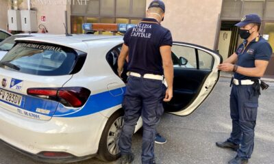 arresto ladro