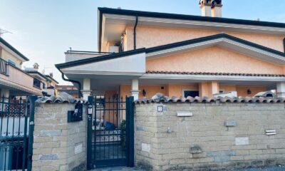 villa torvaianica