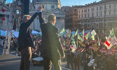 gaetano manfredi rapinato a roma