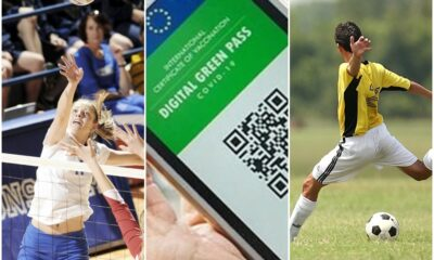 green-pass-spogliatoi-pallavolo-calcio-basket