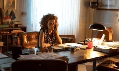 Imma Tataranni seconda stagione stasera 26 ottobre in tv
