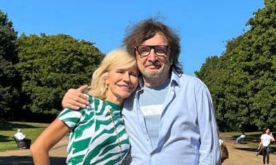 Maria Paola Danna chi è la moglie di Claudio Cecchetto