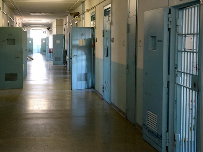 pomezia morto carcere