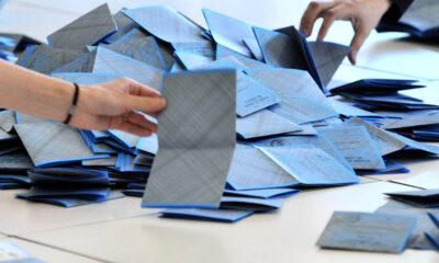 Risultati ballottaggio Municipi Roma